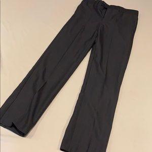 Boys navy dress pants size 12 American Exchange